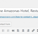 """Creating a """"Contact Us"""" Page"""