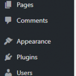 Changing the Home Page of Your WordPress Website