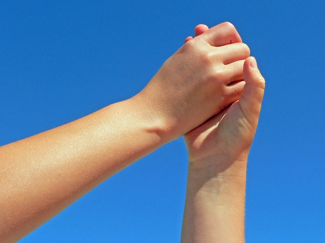 Photo Thanks To: http://www.freeimages.com/photo/helping-hands-1314226