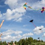 Kite Flying For Jesus – Anyone?