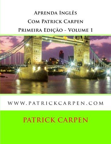Aprenda Inglês com Patrick Carpen