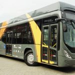 Brazil Produces First Solar-Electric Bus