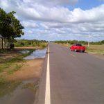 Bonfim – Roraima – Northern Brazil