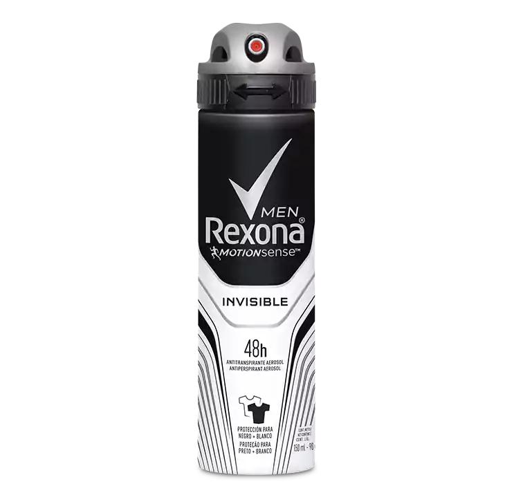 Rexona – Underarm Deodorant Spray