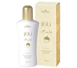 Joli Perfumed Oils and Creams
