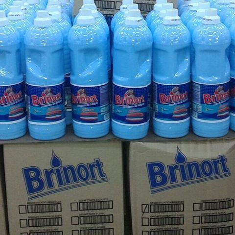 Brinort – The Clothes Softener Like No Other – 2 L