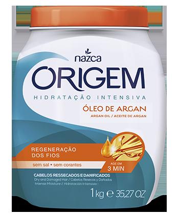 Argan Oil – Origem Brand – 1 KG