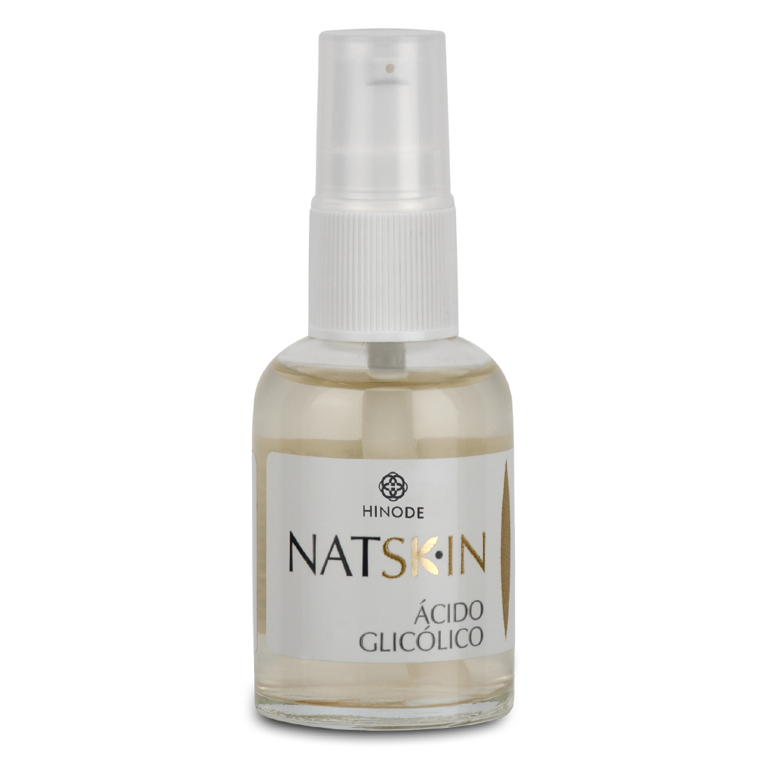 Natskin – Glycolic Acid Chemical Scrub – 30 ml