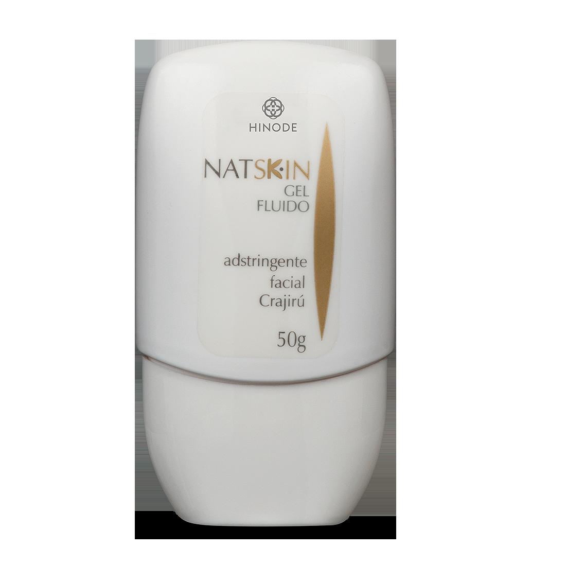 Natskin – Astringent Facial Fluid Gel – Removes Acne