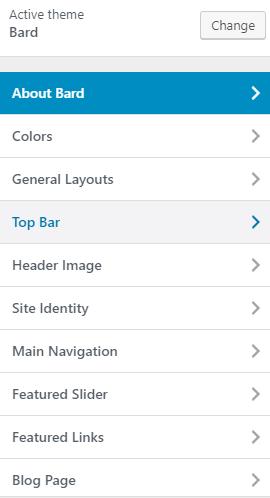 Customizing a WordPress Theme: Part 2