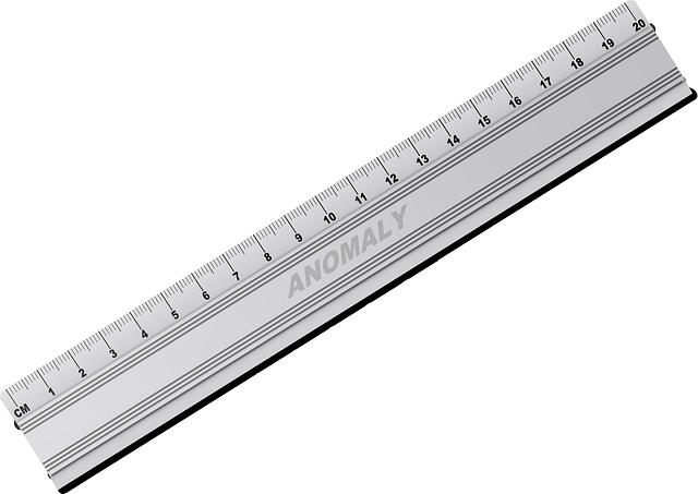 ruler photo