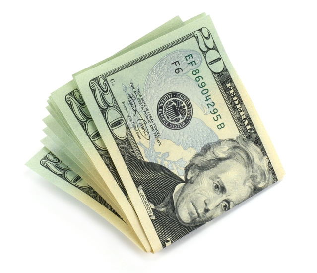 Photo Thanks To: http://www.freeimages.com/photo/money-1588321