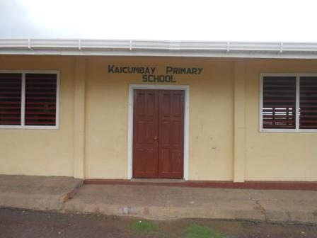 Kaicumbay Primary School