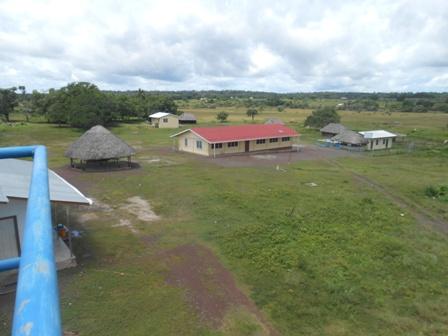 Kaicumbay Village