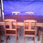 D & F General Furniture
