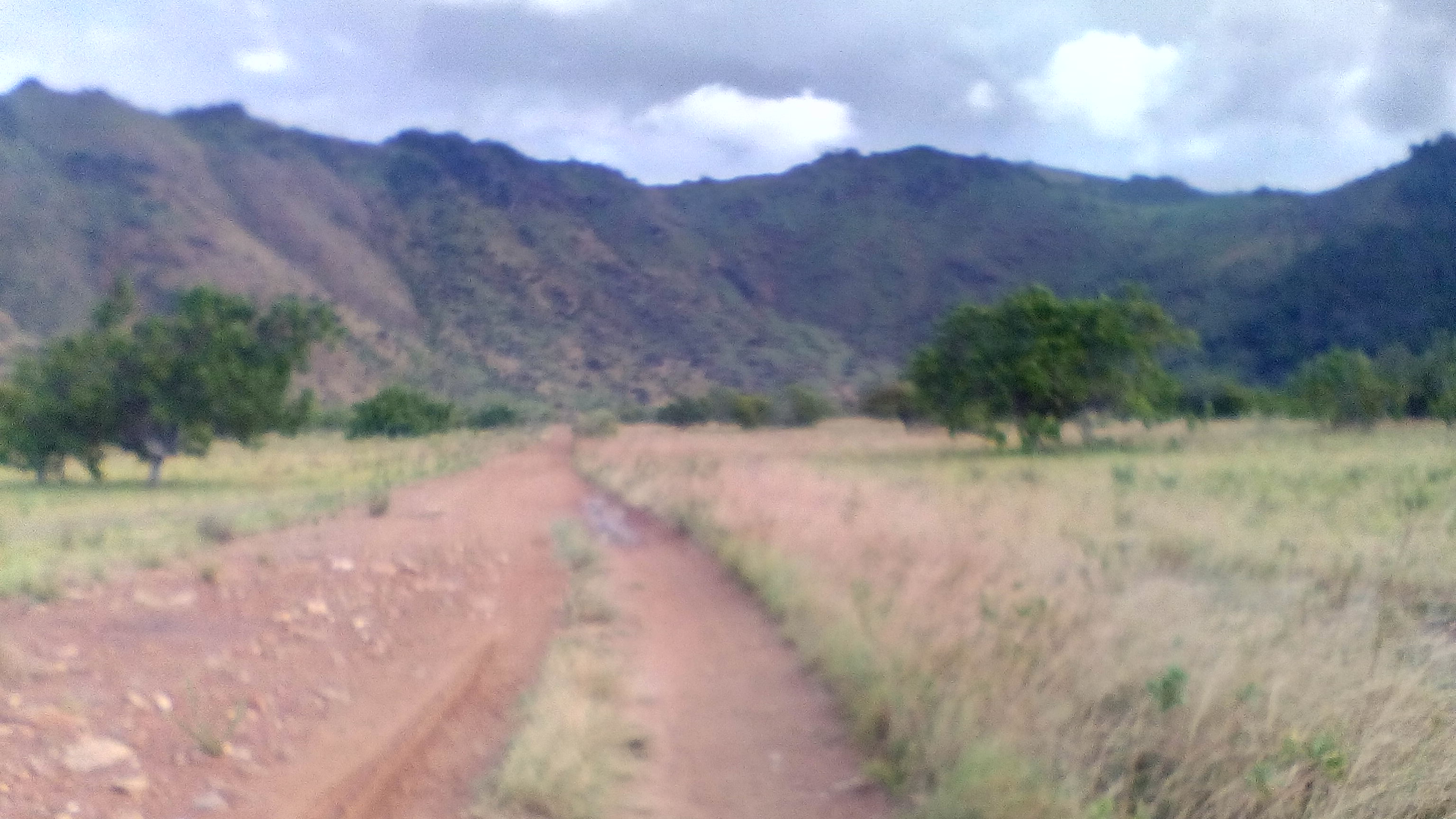 Karasabai Village – North Rupununi Savannahs