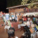 The Takutu Hotel Annual Miss Rupununi Rodeo Pageant