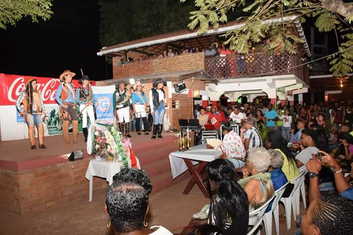 The Takutu Hotel Annual Miss Rupununi Rodeo Pageant
