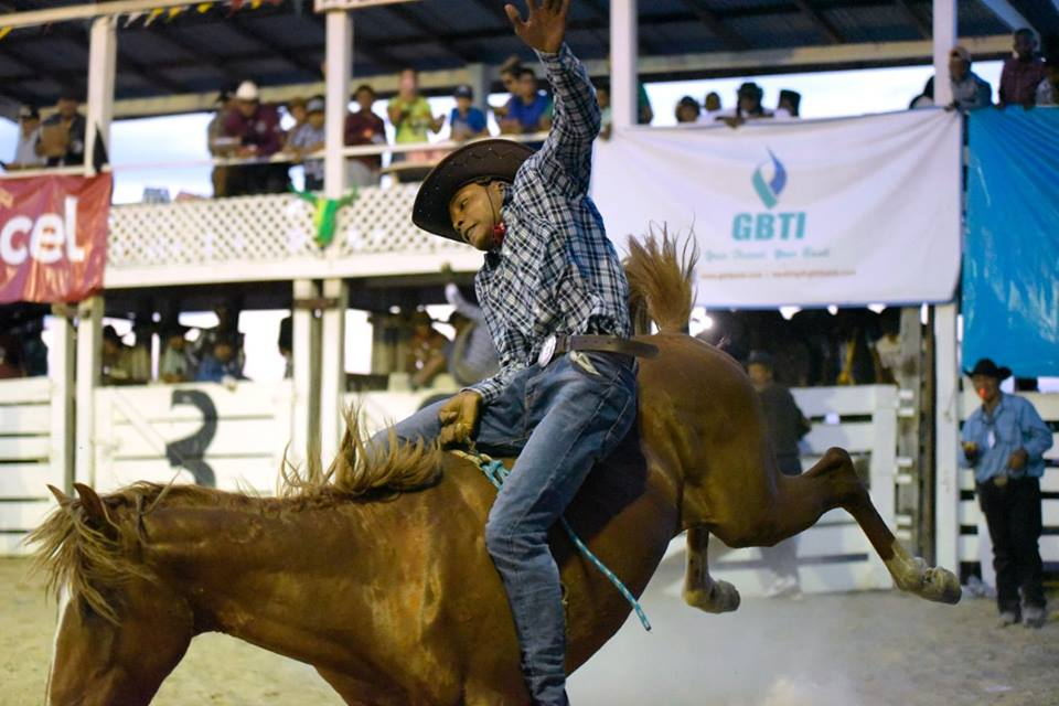 Rupununi Rodeo Photos 121-130