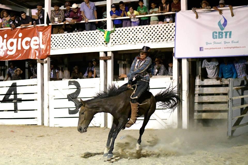 Rupununi Rodeo Photos 131-140
