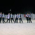 Rupununi Rodeo Photos 141-150