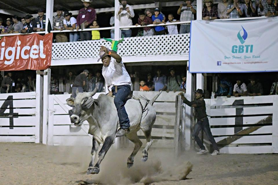 Rupununi Rodeo Photos 181-190