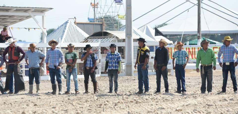 Rupununi Rodeo Photos 11-20
