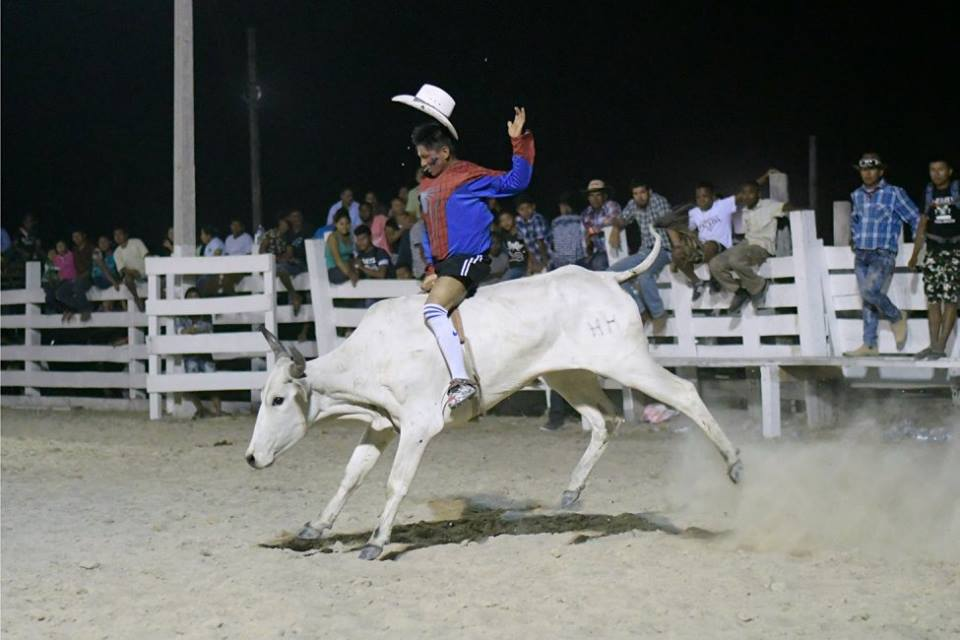 Rupununi Rodeo Photos 191-200