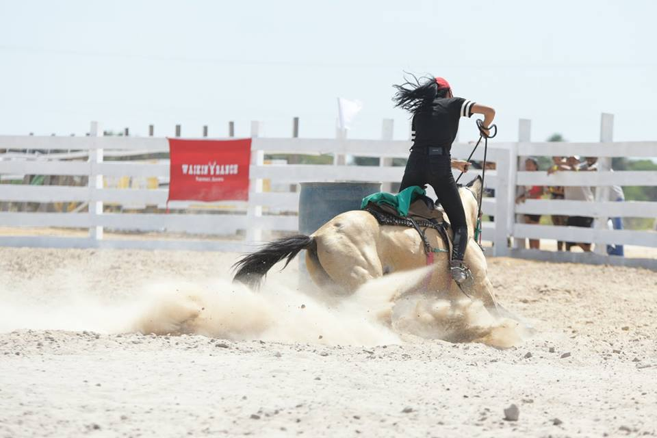 Rupununi Rodeo Photos 221-230