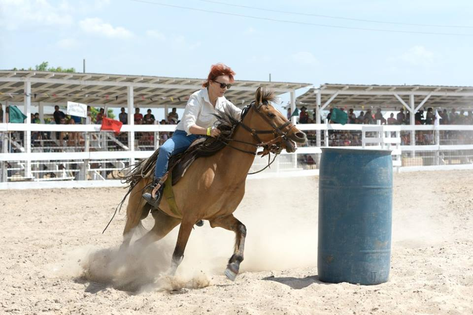 Rupununi Rodeo Photos 231-240