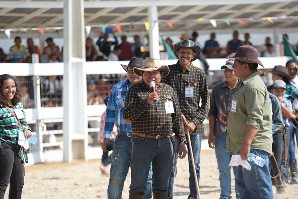Rupununi Rodeo Photos 21-30