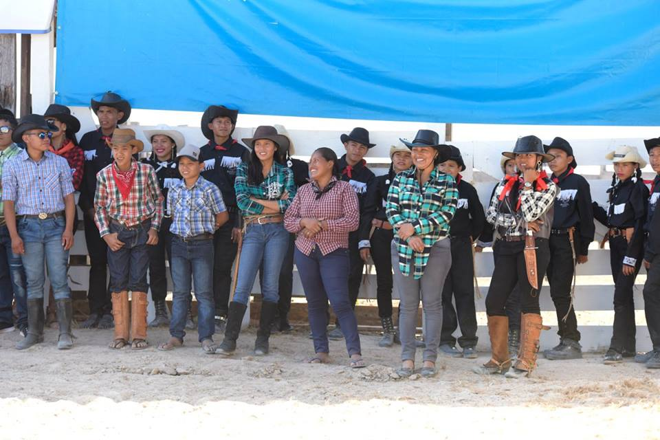Rupununi Rodeo Photos 31 – 40