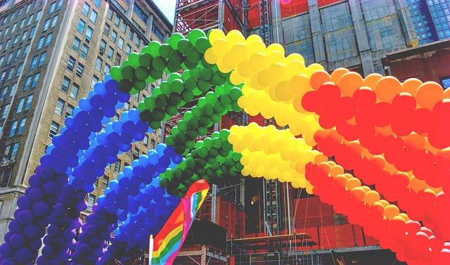 Guyana's Gay Pride Parade