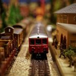 Build Model Trains And Railroads