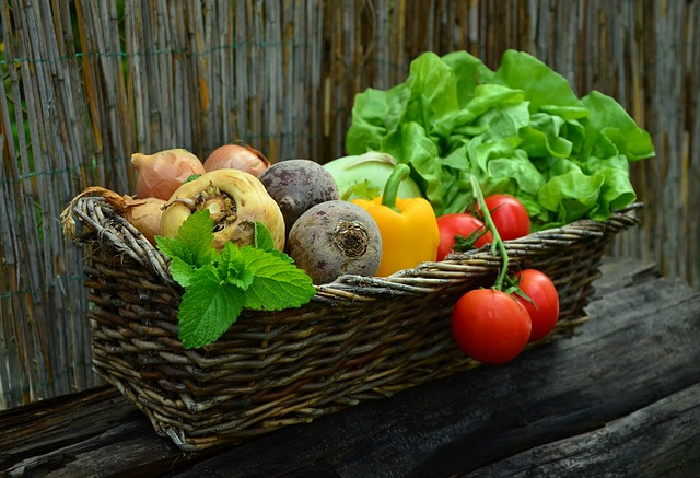 The Health Benefits of Acai