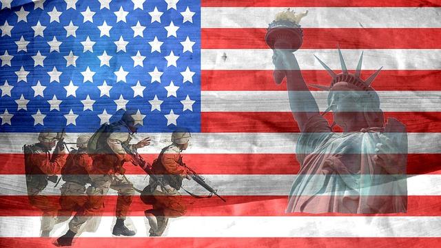 patriot photo
