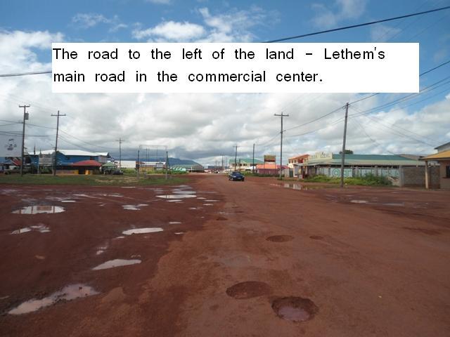 Lethem Road Land (3)