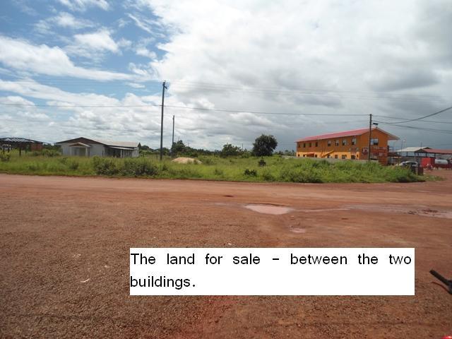 Lethem Road Land